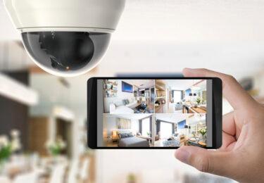 supraveghere video constanta